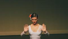 Cinderella (thaireinert) Tags: life woman love girl gold dance ballerina maria mary dancer fest