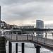 SARSFIELD BRIDGE AREA OF LIMERICK [Howley's Quay - Harvey's Quay]