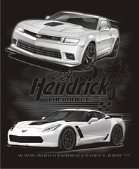 "Rick Hendrick Chevrolet Charleston - Charleston, SC • <a style=""font-size:0.8em;"" href=""http://www.flickr.com/photos/39998102@N07/14440955239/"" target=""_blank"">View on Flickr</a>"