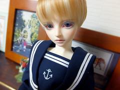 131223 Wi-hyuk (Sharit_) Tags: sd bjd sophia littlemonica