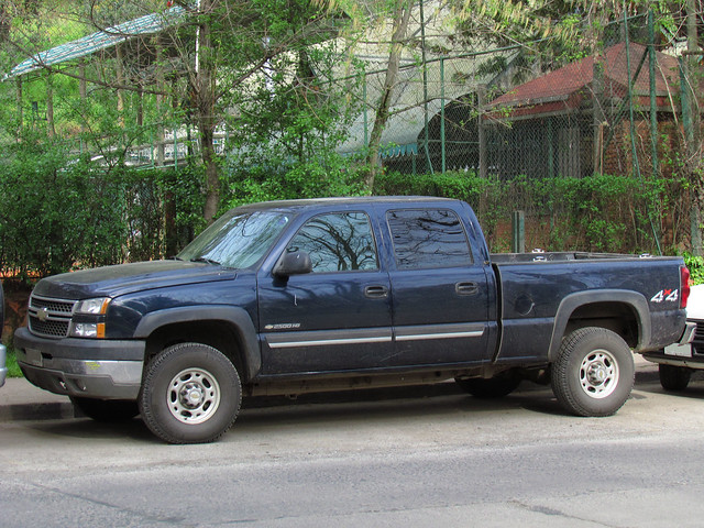 chevrolet 4x4 pickup hd suv silverado v8 lt camionetas 2500hd chevroletsilverado chevrolet2500