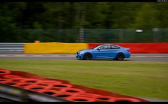 RSR - BMW M4. (Deljul) Tags: automobile power belgium belgique automotive bmw powerful spa m4 motorsport ambiance francorchamps spafrancorchamps automotion bmwmotorsport worldcars