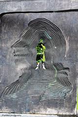 Slovenia, Radovljica (EnDie1) Tags: skulptur slovenia slowenien denkmal radovljica endie1