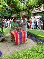 Milan Bindu Nepal 2014 - 3 (Tjitjak Hitam) Tags: nepal iphone gelderland montferland didam loil milanbindu