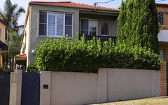 20A Lancaster Road, Dover Heights NSW