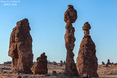 Al-Ula Rocks (TARIQ-M) Tags: sunset mountains art silhouette rock sunrise landscape sand desert ripple dunes wave galaxy camels riyadh saudiarabia hdr milkyway canonef1635mmf28liiusm canoneos5dmarkiii tariqm tariqalmutlaq 100606169424624226321poststariqm1