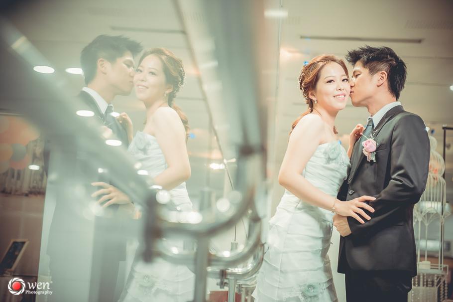婚攝 台北徐州路2號婚禮紀錄 推薦婚攝歐文