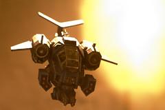Warhammer (monz_87) Tags: space warhammer effect