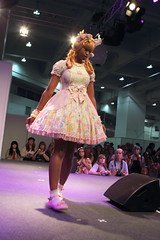 Lolita Fashion Show (NekoJoe) Tags: uk england london geotagged unitedkingdom lolita fashionshow earlscourt gbr jculture lolitafashionshow earlscourtexhibitioncentre japaneseculturefestival earlscourtone hyperjapan july2014 26072014 saturday26thjuly2014 geo:lat=5148871535 hyperjapanjuly2014 hyperjapan2014 geo:lon=019745886