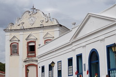 Weltkulturerbe Gois Velho, Brasilien! (ANNE LOTTE) Tags: brasil laterne fachada fassade worldheritage gois weltkulturerbe goisvelho patrimoniomundial