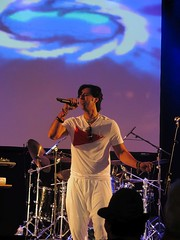 Salim-Sulaiman - WOMAD 2014 (dorsetbays) Tags: world summer england people music sun colour art festival fun dance concert live gig livemusic arts july wiltshire worldmusic womad 2014 malmesbury charltonpark worldofmusicartsanddance salimsulaiman womad2014 womaduk2014