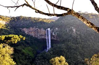 Parque Caracol - Canela - Rio Grande do Sul - Brasil