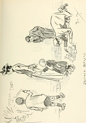 "Image from page 49 of ""Phil May's Gutter-snipes; 50 original sketches in pen and ink"" (1896)"