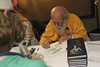 Mountainfilm Reading Frenzy - The Amazing Randi