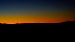 Degrade del sol y luna. (white'line!) Tags: