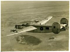 RAAF A72-92 Liberator (Adelaide Archivist) Tags: wwii liberator raaf b24