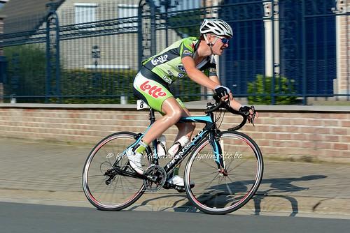 Mechelen-Bovelingen Juniors 21