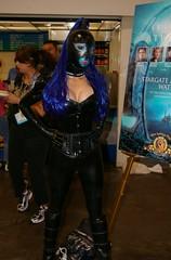 SDCC 2007 0621 (Photography by J Krolak) Tags: costume cosplay masquerade comiccon sdcc sandiegocomiccon sandiegocomiccon2007 sdcc2007