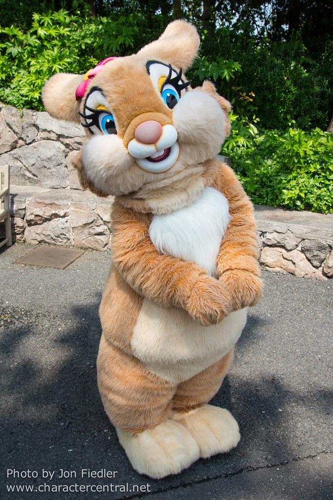 Miss Bunny Nude Photos 9