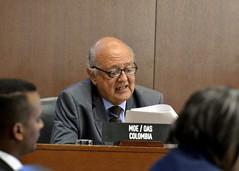 Regular Meeting of the Permanent Council, August 20, 2014 (OEA - OAS) Tags: moe deco oas oea organizationofamericanstates organizacindelosestadosamericanos vieragallo permanentcouncil consejopermanente