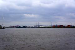 Hamburg (flojoh_tiger) Tags: city st port germany deutschland boot sommer urlaub hamburg north norden stadion hafen schiff pauli hanse michl millentor