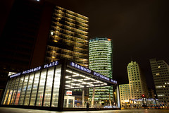 KN8A3314.jpg (Palshoej) Tags: city berlin nightshot potsdamerplatz 2014 mørk natfoto lystags