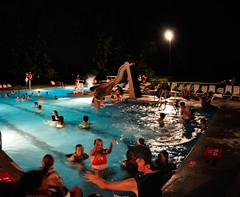 BandPoolNight18 (Howard TJ) Tags: school ohio music color senior pool kids night swimming french drums high cheerleaders drum central guard band trumpet highschool marching trombone horn tuba sax brass frenchhorn clarinet pickerington woodwinds melophone howardtj phsn