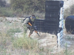 LA BESTIA 017 (Maskepaintball) Tags: labestia