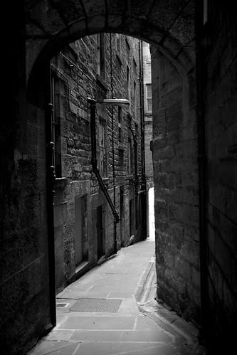 Edinburgh ©  Still ePsiLoN