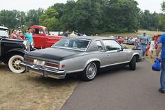 1978 Buick Riviera (DVS1mn) Tags: new london car brighton antique run era brass brassera newlondontonewbrighton nlnb nlnbacr 28thannualnewlondontonewbrightonantiquecarrun