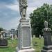 Schafer memorial 01 - section B - Prospect Hill Cemetery - 2014-08-08