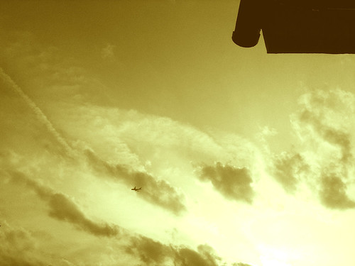 Iphoneography: Aeroplane / Airplane by Free for Commercial Use, on Flickr