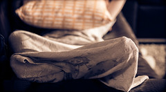 Every single morning. (Jaetographer) Tags: morning color colour canon vintage sleep tired dslr 6d