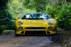 Wilton Classic & Supercar 2014 (Harry_S) Tags: auto classic car zeiss sony automotive full frame salisbury jaguar 18 wiltshire ff supercar a7 wilton 135mm 2014 sonnar xj220