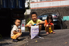 DSC02742 (小賴賴的相簿) Tags: family baby kids zeiss children day sony taiwan childrens taipei 台灣 台北 親子 暑假 木柵 景美 孩子 1680 兒童 文山 a55 anlong77 小賴家 小賴賴的家 小賴賴