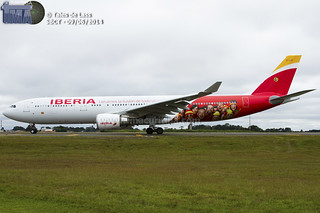 A333Iberia-27