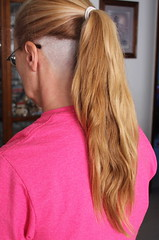 IMG_3857A (gm7960) Tags: shaved longhair nape undercut napeshave