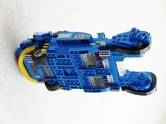 Blade Runner Police Spinner (10)