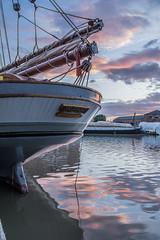 Good night Irene x (martingriffiths10) Tags: docks boats nikon gloucestershire gloucester tallships aliceinwonderland infocus gloucesterdocks highquality