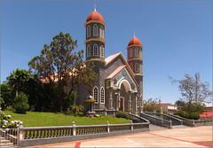 Zarcero (ticinoinfoto) Tags: costarica churches iglesia kirche centroamerica chiese provinciadealajuela excantonalfaroruiz