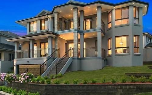 1 Hayes Av, Kellyville NSW 2155