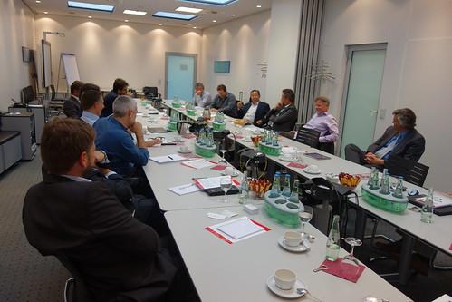 EPIC Entrepreneurship 2014 Berlin (MEMBERS ONLY CEO LEVEL) (5)