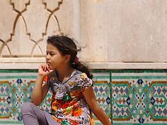 Marokko (Cl@udi!) Tags: morocco casablanca marokko rabat