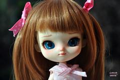 Custom Yeolume for Nerea :) (♥PAM♥dolls♥) Tags: cute doll sweet pullip pamdolls yeolume customyeolume