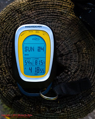 Mini Mega Hike - August 24, 2014 (mikerhicks) Tags: usa geotagged unitedstates hiking tennessee hermitage tennesseestateparks longhunterstatepark couchville geo:lat=3609320800 geo:lon=8654403700