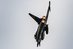 Eurofighter Typhoon FGR4 - 29(R) Sqn, RAF Coningsby (agataurbaniak) Tags: uk sussex nikon westsussex unitedkingdom aircraft aeroplane 300mm airshow tc eurofighter nikkor typhoon raf afs shoreham shorehambysea 2014 d600 shorehamairshow tc17eii 300mm28 30028 tc17e tc17 nikond600 rafconingsby nikkor300mm28 eurofightertyphoonfgr4 agataurbaniak
