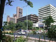 Janpath (hi_nilabh) Tags: city noida india cosmopolitan cityscape place delhi incredible metropolitan newdelhi connaught ncr janpath delhigurgaon