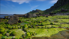 Green Skye (geospace) Tags: scotland explored skyelochalsh