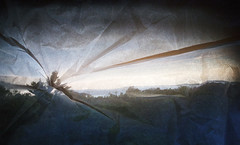 paper cove (Miguel Rodriguez) Tags: camera landscape cardboard obscura miguelrodriguez cardboardcameraobscura