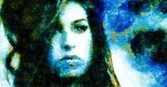 Am I Blue... (Armon Aeon) Tags: glow lulu vivid artmuseum impressionist amywinehouse loveheals number9dream juriedexhibition shockofthenew sotn artisticmanipulation vividart scarabus maxfudge awardtree arttate bluemoongallery artmuseion